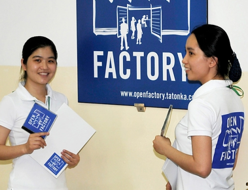 """Open Factory"" project initiated"